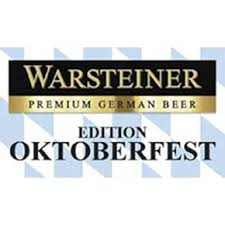 Octoberfest and pumpkin beers